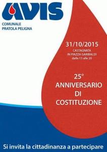 25 anni costituzione