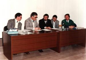 1990 - Costituzione Avis Pratola Peligna