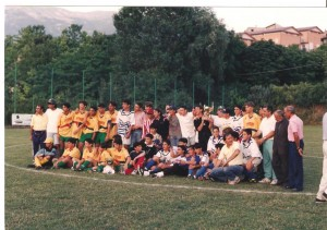 1996 - 2° Memorial Padre Coluzzi