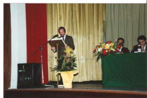 Assemblea Regionale - Aprile 1994