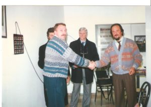 Auguri Natalizi 1996