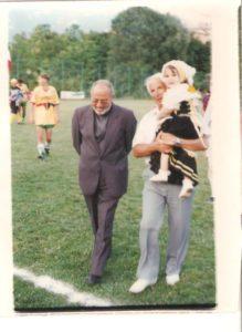 2° Memorial Padre Coluzzi - 1996