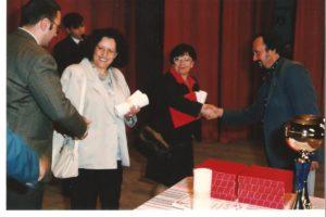4° Concorso Scolastico - 1997