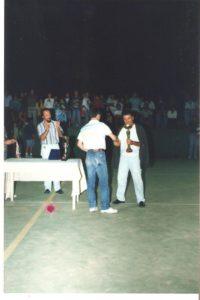 3° Torneo di Calcio a 5 - 1993