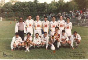 Memorial Padre Coluzzi - 1995