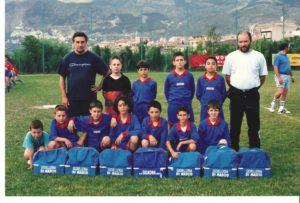2a Festa dello Sport Memorial Padre Bernardini