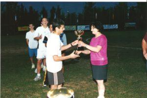 3a Festa dello Sport - 2001