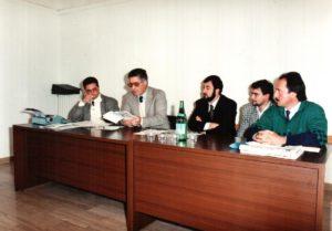 Costituzione Avis Pratola Peligna (AQ) - 1990