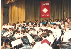 Natale In Musica - 1991