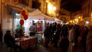 Castagnata In Piazza SCN 2019